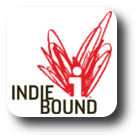 Buy my books at IndieBound.org